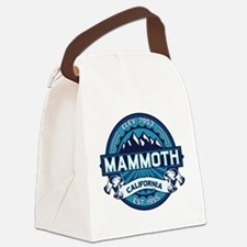 Mammoth Ice Canvas Lunch Bag