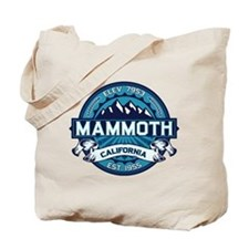 Mammoth Ice Tote Bag