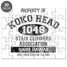 property of koko head Puzzle