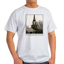 The Donald Duck Church T-Shirt