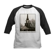 The Donald Duck Church Tee