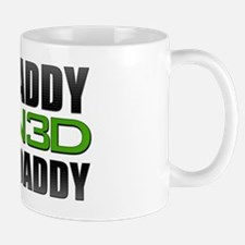My Daddy PWN3D Your Daddy! Mug