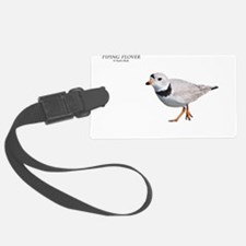 PIPING PLOVER T DESIGN Luggage Tag