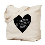 Teacher totes Totes & Shopping Bags