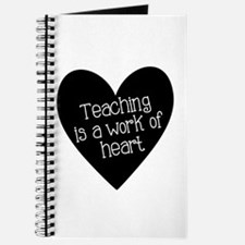 Teacher Heart Journal