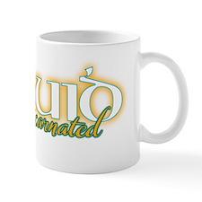Reincarnated Druid Mug