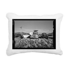 make offer Rectangular Canvas Pillow