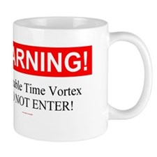 EGBT-Unstable Time Vortex Mug