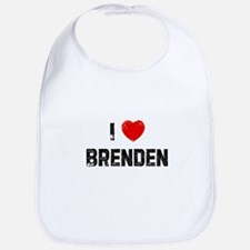 I * Brenden Bib
