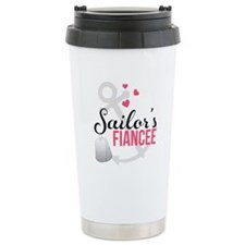 Sailor's Fiancee Travel Mug
