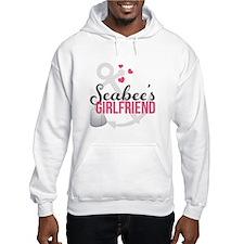 Seabee's Girlfriend Hoodie