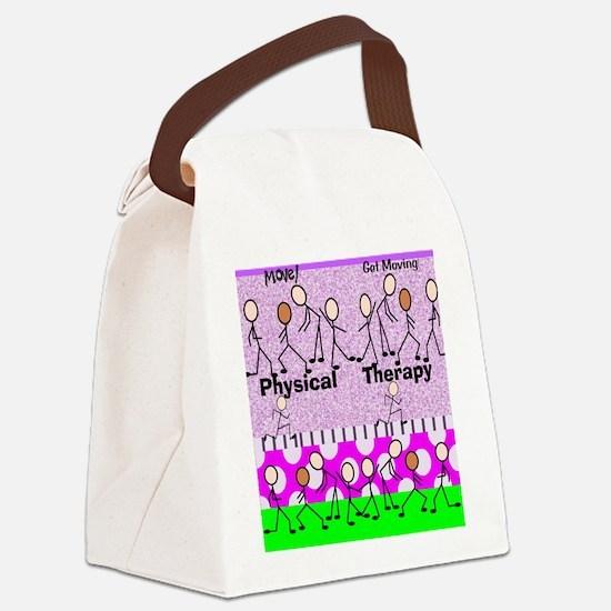 ff Pt 2 Canvas Lunch Bag