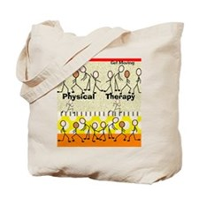 ff PT 4 Tote Bag