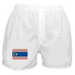 Capital Territory Boxer Shorts