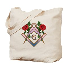 Roses for the Lady Tote Bag
