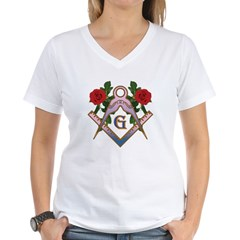 Roses for the Lady Shirt