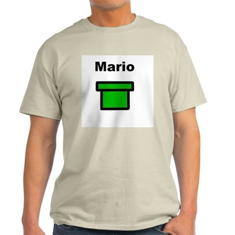 Mario Light T-Shirt