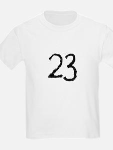 23 Kids T-Shirt