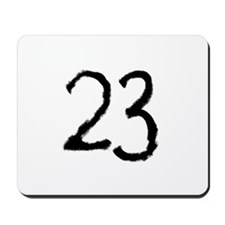 23 Mousepad