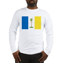 Pinang Long Sleeve T-Shirt