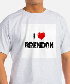 I * Brendon T-Shirt