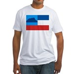 Sabah Fitted T-Shirt