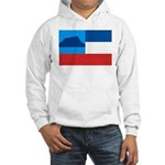 Sabah Hooded Sweatshirt