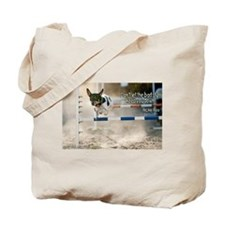 Dont Let the Bad Stuff Keep you Down Tote Bag