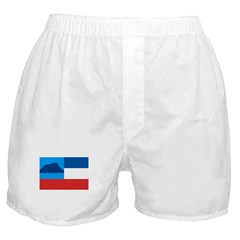 Sabah Boxer Shorts
