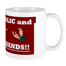 If your catholic..... Mug