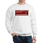 If your catholic..... Sweatshirt