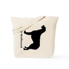 sidewoof Tote Bag