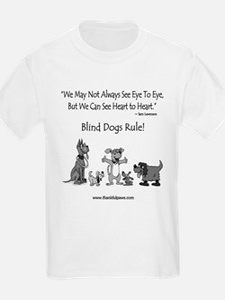 See Heart To Heart Kids T-Shirt