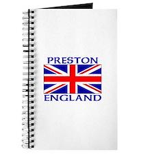 Funny Preston united kingdom Journal