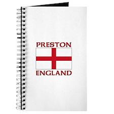 Cute Preston united kingdom Journal