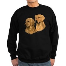 Golden Retriever Jumper Sweater