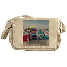 beach Messenger Bag