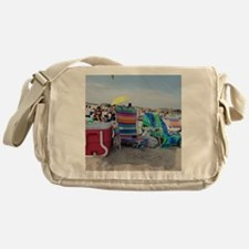 beach Messenger Bag