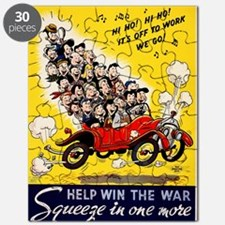 HELP WIN THE WAR Puzzle