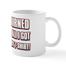 54 yr s Mug