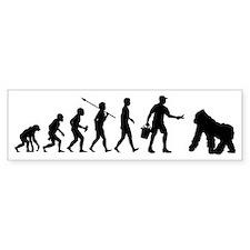 Zookeeper2 Bumper Sticker