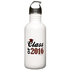 CLASS OF... Water Bottle
