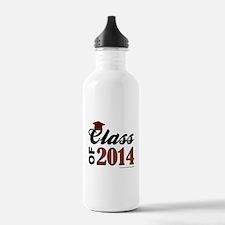 CLASS OF... Water Bottle