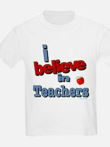 ... teachers Kids T-Shirt