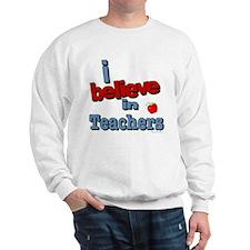 ... teachers Sweatshirt