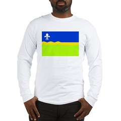 Flevoland Long Sleeve T-Shirt