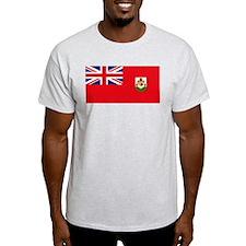 Bermuda Flag T-Shirt