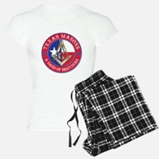 Texas Masons. A Band of Bro Pajamas