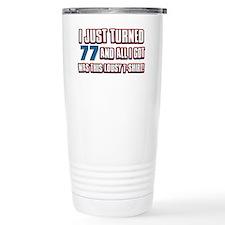 77y r Travel Mug