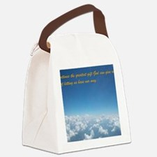 greatestgift Canvas Lunch Bag